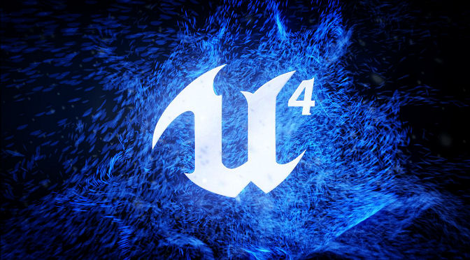 Unreal Engine 4 for everyone!