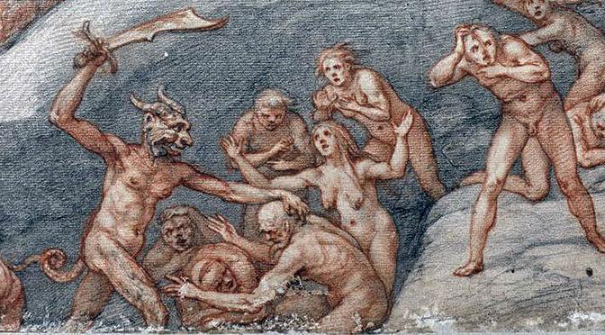 Dante Illustrated